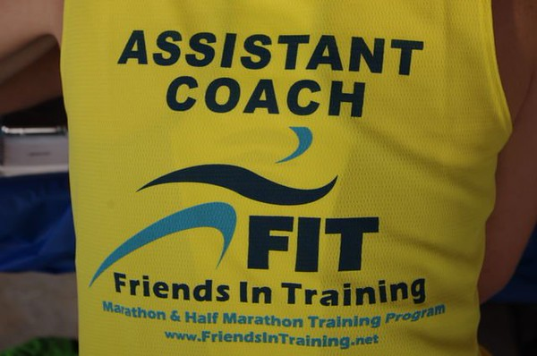FIT Sign Up Sessions May 1st