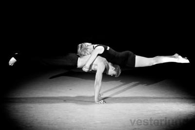 Gymnastik blitz opstillinger