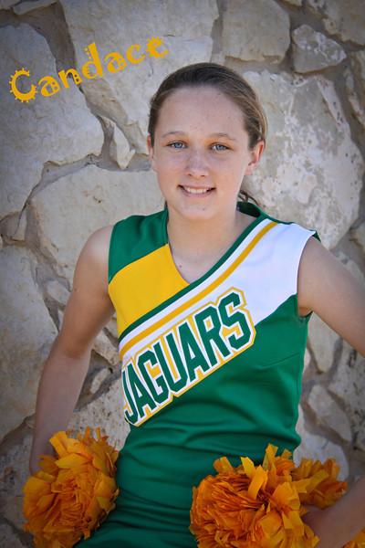 GJHS Cheerleaders