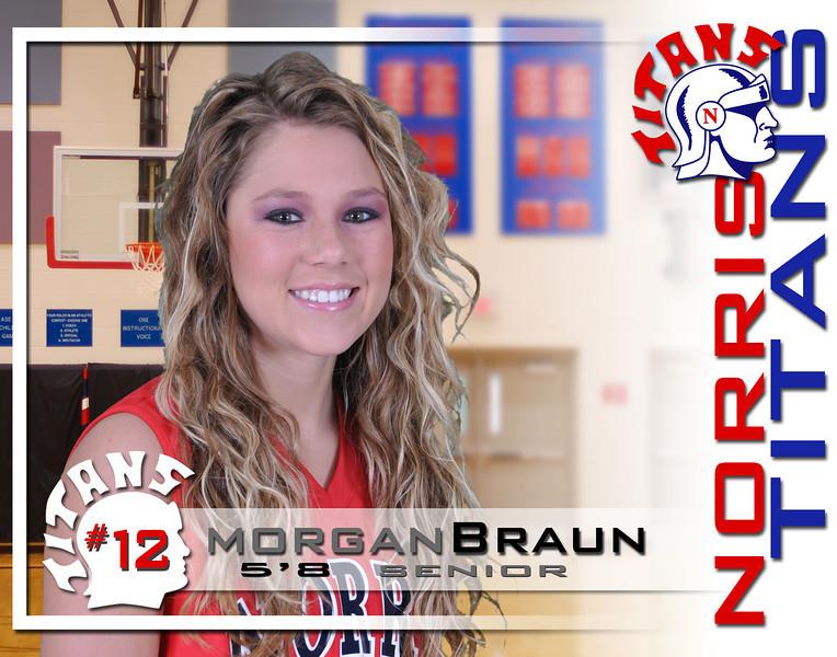 Morgan Braun
