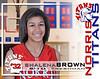Shalena Brown