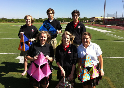 Geometry-Kites