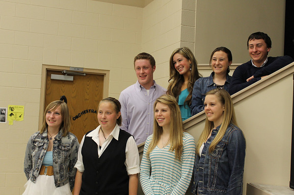 NHS-Induction