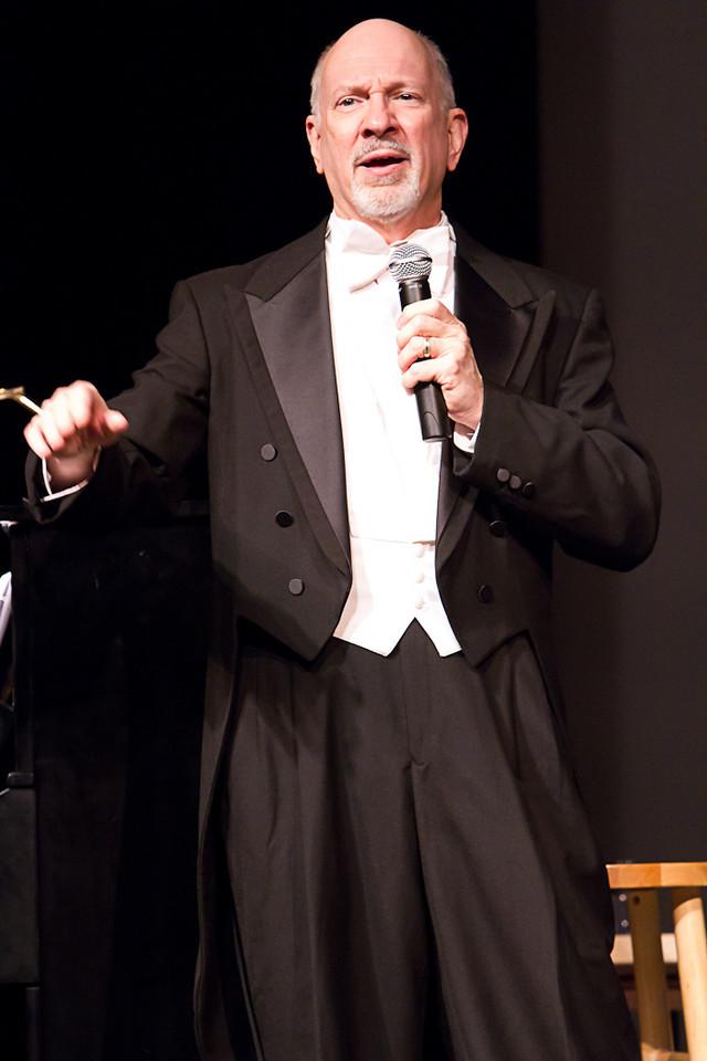 Chuck Lavazzi