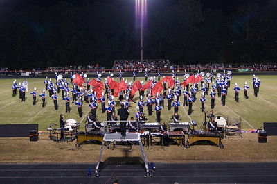 Fuquay-Varina HS Festival of Bands