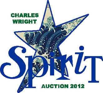 25th Annual Charles Wright Spirit Auction: Reflections March 10, 2012
