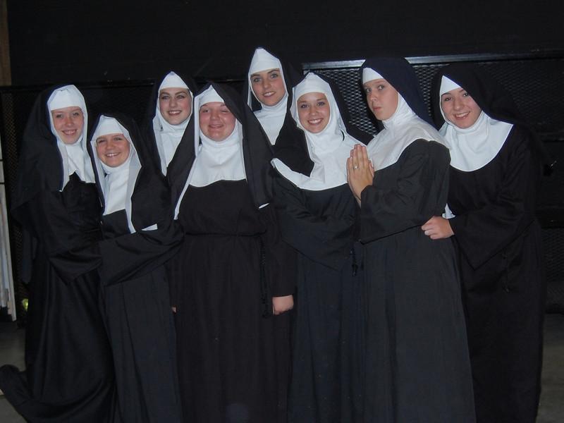 J-Nuns group