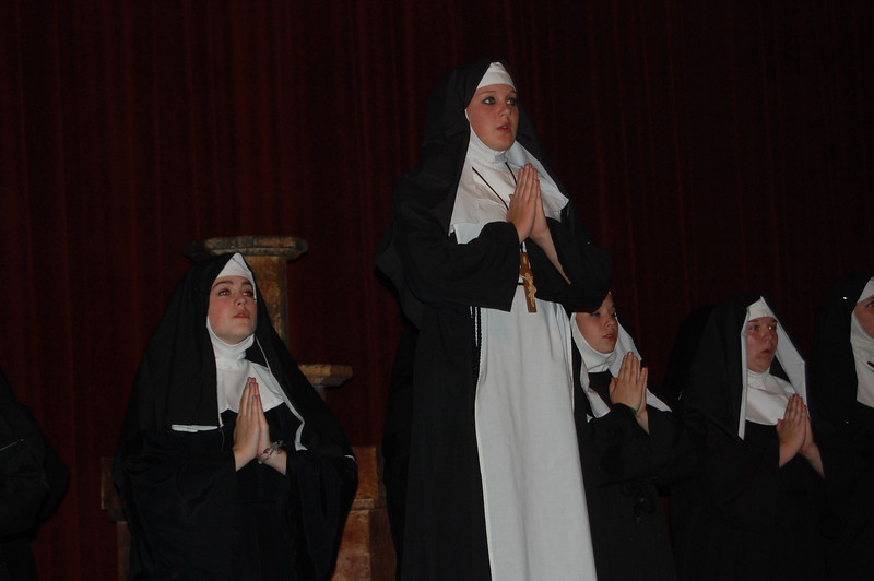 J-Nuns