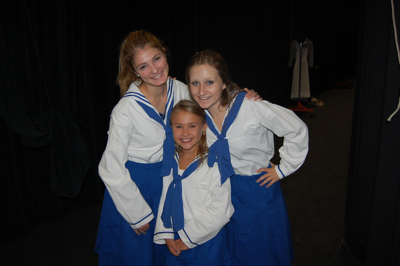 J-girls in group