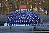 2011-2012 Athens Drive HS Marching Band