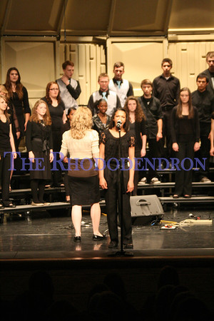 June Choir Concert