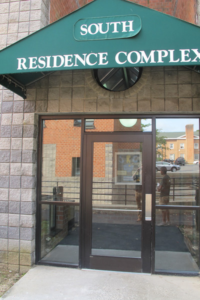 Residence Life Staffs