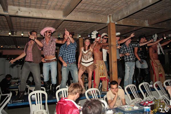 2011-09-22 -Repas & casino- 38