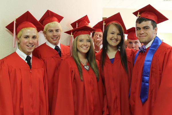 Baccalaureate-2012