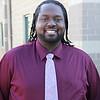 Campus Miniser Chris Shields