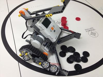 State Robotics Contest