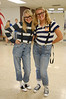 J-Avery Sass & Ellie Ehmen twin day