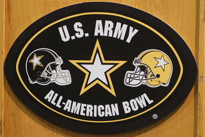 U.S. Army All-American Marching Band