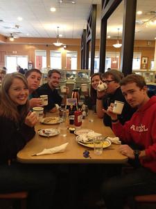 Great breakfast at Ihop!