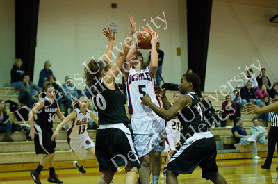 vs. Manhattanville 1/25