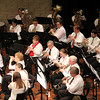 Concert Band 2011-12, August J. Thoma - Director
