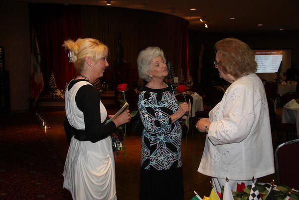Murat Shrine Memorial Service 5-26-2011