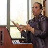 Associate Dean Renee DeVigne