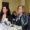 Corinne Ball, J.D. '78 and the 2012 recipient of the Belva Ann Lockwood Award