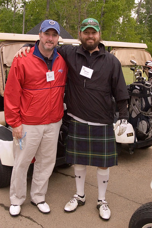 2012 GW Law Golf Outing