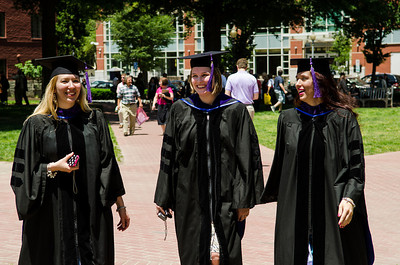 2012 Commencement Sunday II (Latino Law Alumni Assoc, Stockton Guard, additional candids)