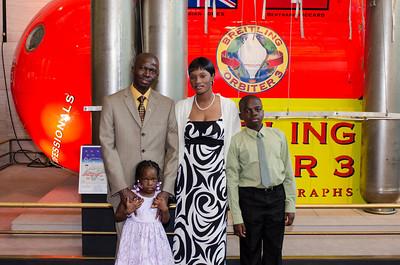 2012 Deans Reception II
