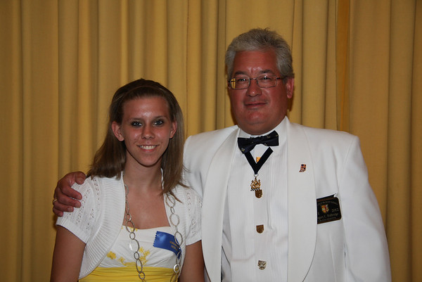Grand Lodge Scholarship Program 7-10-11