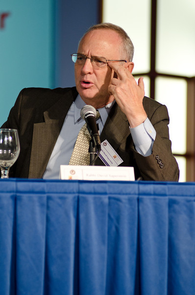 Rabbi David Saperstein, Director and Counsel, Religious Action Center of Reform Judaism