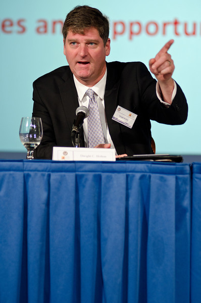 Dwight Holton, Former U.S. Attorney and current Senior Litigation Counsel, District of Oregon