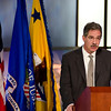 The Honorable James Cole, Deputy Attorney General, U.S. Department of Justice
