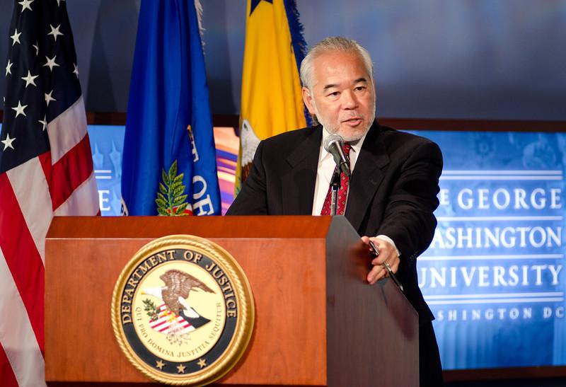 Stuart Ishimaru, Commissioner, EEOC