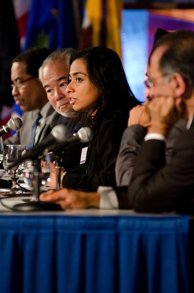 Farhana Khera, Executive Director, Muslim Advocates