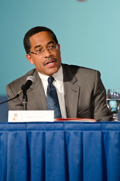 Ralph Boyd, Former Assistant Attorney General, Civil Rights Division, U.S. Department of Justice