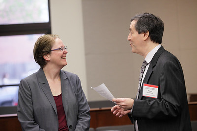 The Clean Water Act at 40: The J.B. & Maurice C. Shapiro Environmental Law Symposium