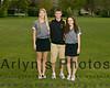Golf Honors