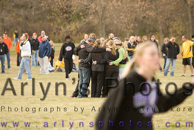 Section Cross Country Meet