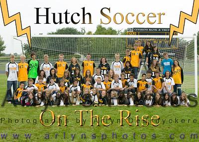 2011-2012 Hutch Fall Sports