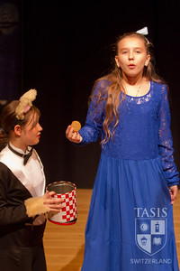 Spring Middle School Musical - Alice in Wonderland Jr.