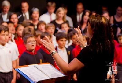 Arts Festival 2012 Vocal Concert