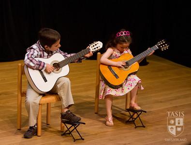 Arts Festival 2012  Instrumental Concerts