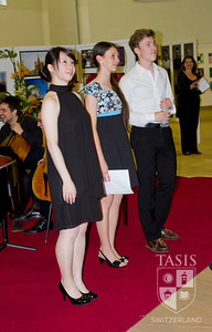 Arts Festival 2012 Final Concert