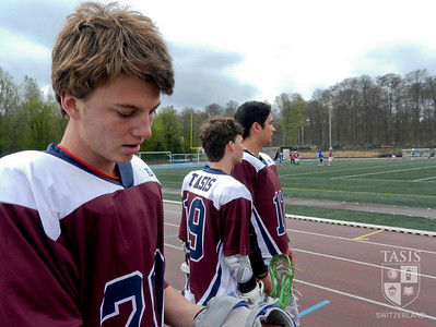 Boys Lacrosse - Brussels Tournament - April 21-22, 2012