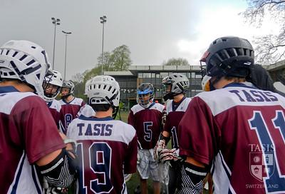Boys Lacrosse - Brussels Tournament - April 21-22, 2012