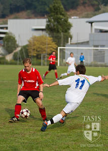 TASIS vs RAAV (9/24/11)