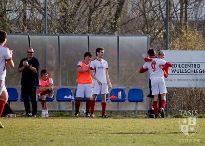 Boys Spring Soccer League